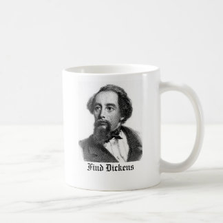 Hallazgo Charles Dickens Taza