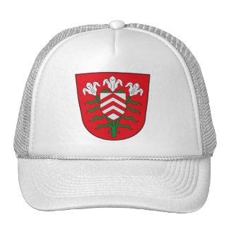 Halle Coat of Arms Hat