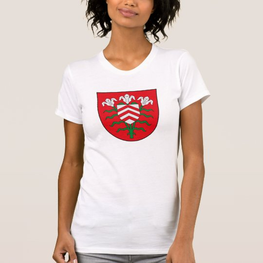 Halle Coat of Arms T-shirt