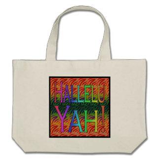 Hallelu Yah! Bags