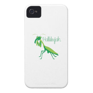 Hallelujah iPhone 4 Case-Mate Protectores
