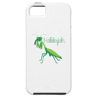 Hallelujah iPhone 5 Protector