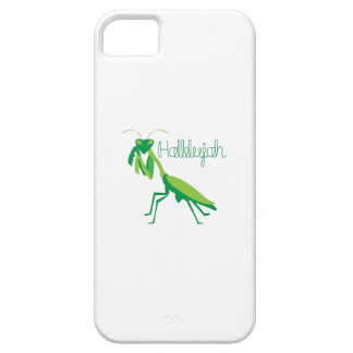 Hallelujah iPhone 5 Fundas