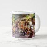 Hallelujah! He is RISEN! Jumbo 20 Oz. Coffee Mug 20 Oz Large Ceramic Coffee Mug