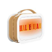 Hallelujah Lunchbox