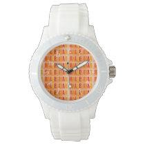 Hallelujah Pattern Watch