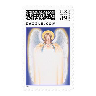 Hallelujah © postage stamps