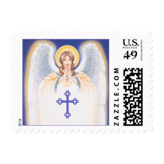 Hallelujah © postage stamp