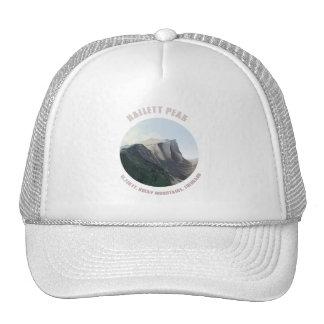 'Hallett Peak' Trucker Hat