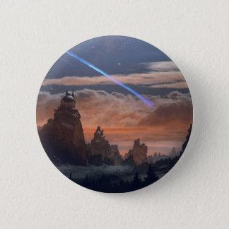 Halley's Comet Button