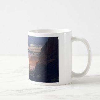 Halley's Comet Coffee Mug