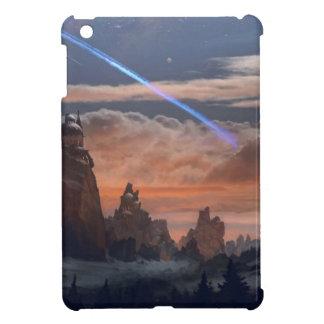 Halley's Comet iPad Mini Cases