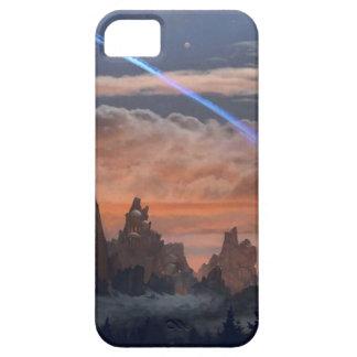 Halley's Comet iPhone SE/5/5s Case