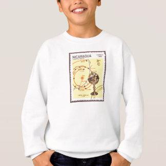 Halleys Comet Kids Clothes Sweatshirt