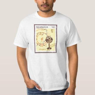 Halleys Comet Mens Clothes T-Shirt