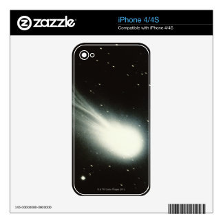 Halleys Comet Skins For The iPhone 4S