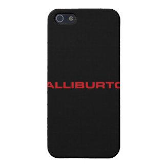 Halliburton Iphone 4 Case