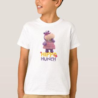 Hallie - Hippo Hunch T-Shirt