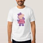 Hallie the Happy Hippo T Shirt