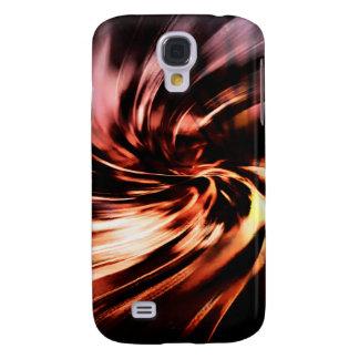 Hallo Happiness Design Galaxy S4 Cases
