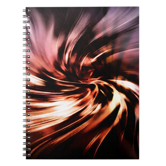 Hallo Happiness Design Notebook