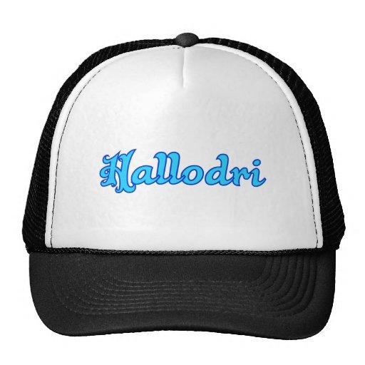 hallodri Bavarian Bavarian Bavaria bavarian Trucker Hat