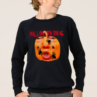 HALLOTRUMP SWEATSHIRT