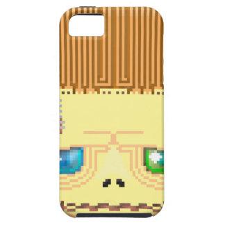 Hallow frankie iPhone SE/5/5s case