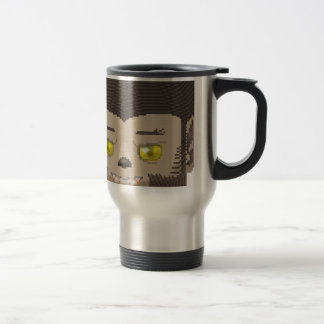 Hallow lyco travel mug