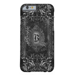 Hallow Shade Victorian Goth  Slim Barely There iPhone 6 Case