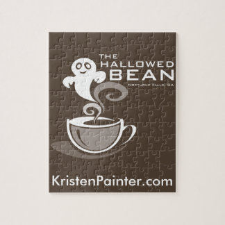 Hallowed Bean Puzzle - small