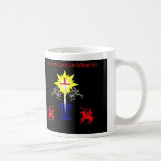 Hallowed Ground Ministry Coffee Mug