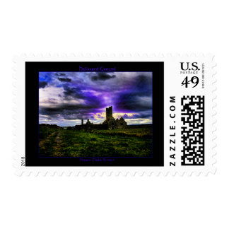 Hallowed Ground Postage Stamps