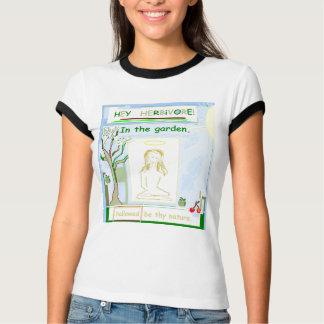 Hallowed Ladies Shirt