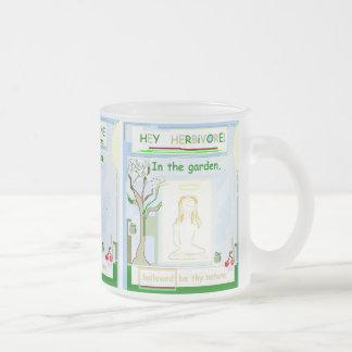 Hallowed Mug