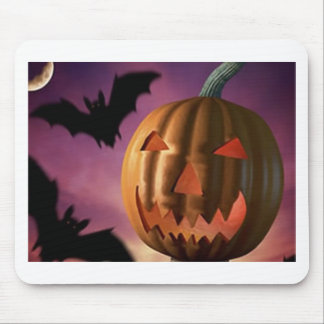 hallowee Items Mouse Pad