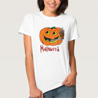Halloweed_t-shirt T-Shirt