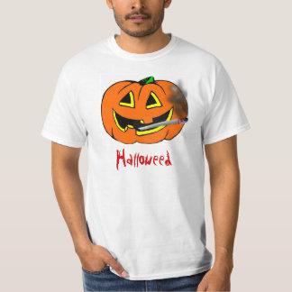 Halloweed_value_t-shirt T-Shirt