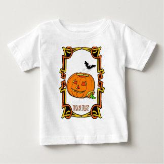 Halloweeen, Trick or treat! Baby T-Shirt