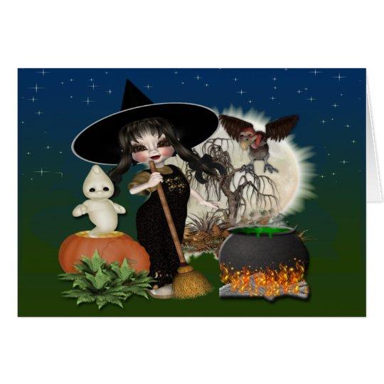Halloween5 Card