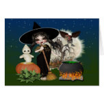 Halloween5 Greeting Cards