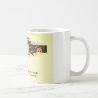 HALLOWEEN-10 CLASSIC WHITE COFFEE MUG