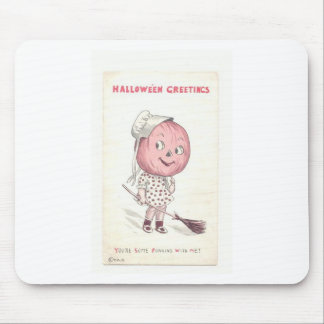 HALLOWEEN-12 MOUSE PAD