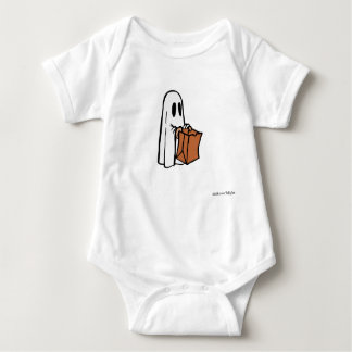 Halloween 160 baby bodysuit