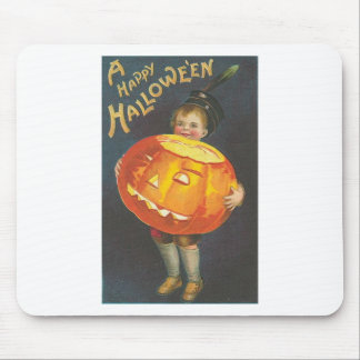 HALLOWEEN-16 MOUSE PAD