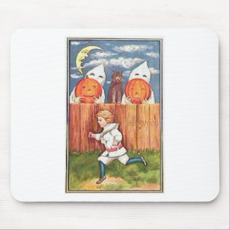 HALLOWEEN-19 MOUSE PAD