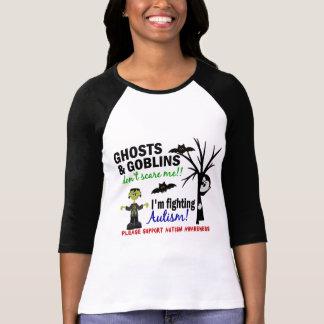 Halloween 1 autismo camisetas