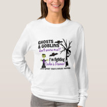Halloween 1 Crohn's Disease Warrior T-Shirt