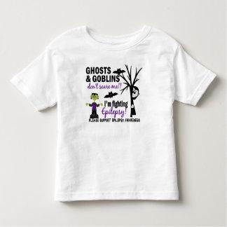 Halloween 1 Epilepsy Warrior Shirts