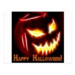 Halloween 1 - ¡Feliz Halloween! Postal